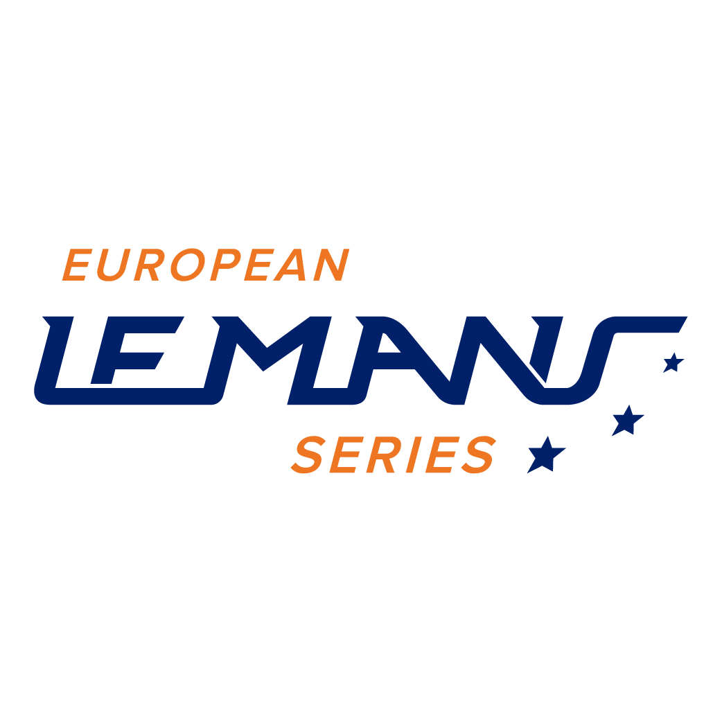 european lemans series logo